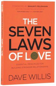The 7 Laws of Love
