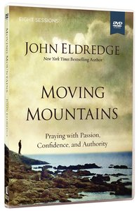 Moving Mountains (Dvd Study)