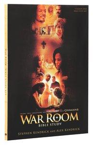 War Room (Leader Kit)