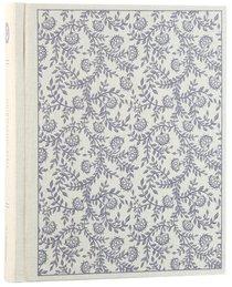 ESV Journaling Bible Flowers (Black Letter Edition)