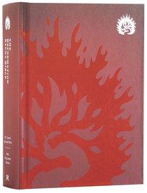 NKJV Reformation Study Bible Crimson