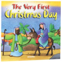 The Very First Christmas Day