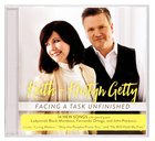 Facing a Task Unfinished CD