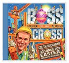 Boss of the Cross CD