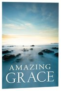 Amazing Grace (Pack Of 25) Booklet