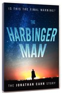 The Harbinger Man: The Jonathan Cahn Story DVD