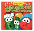Veggie Tunes: 25 Favourite Christmas Songs CD