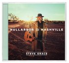 Nullarbor to Nashville CD