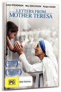 Letters From Mother Teresa DVD