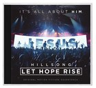 2016 Let Hope Rise Soundtrack CD