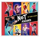 Not Ashamed CD