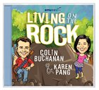 Living on the Rock CD