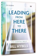 Leading From Here to There (Dvd Study) DVD