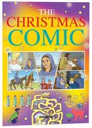 The Christmas Comic Paperback