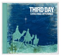 Buy Christmas Offerings by Third Day Online - Christmas Offerings ...