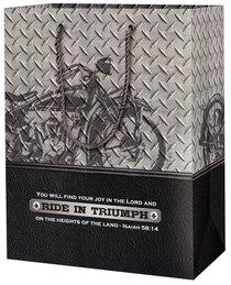 Gift Bag Medium: Ride in Triumph