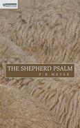 The Shepherd Psalm Mass Market