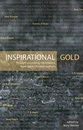 Inspirational Gold