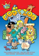 God's Zoo (#01 in King Of Clubs Series) Paperback
