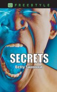Freestyle: Secrets (Freestyle Fiction Series) Mass Market