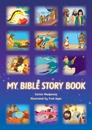 My Bible Story Book Hardback