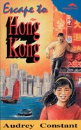 Freestyle: Escape to Hong Kong (Freestyle Fiction Series)