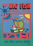 The Big Fish Paperback