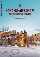 Abraham & Sarah, the Wonderful Promise (Bible Wise Series) Paperback