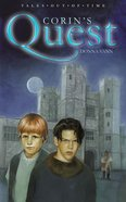 Corin's Quest (Tales Out Of Time Series) Paperback