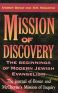 Mission of Discovery Paperback