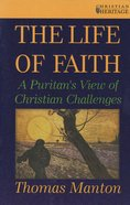 Life of Faith Paperback