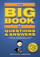 The Big Book of Questions & Answers (Big Books Series)