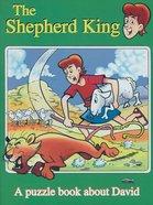 Shepherd King David (Puzzle & Learn Series) Paperback