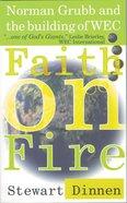 Faith on Fire Paperback