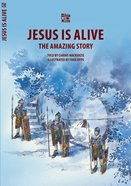 Jesus, the Amazing Story (Bible Wise Series) Paperback