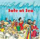 Miracle: Safe At Sea (Miracle Board Books Series)