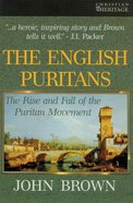 English Puritans ,The