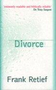Divorce Paperback