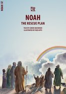 Noah, the Rescue Plan (Bible Wise Series) Paperback