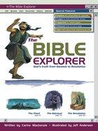 The Bible Explorer Hardback