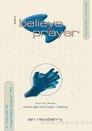 I Believe in Prayer Spiral