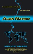 Alien Nation Mass Market