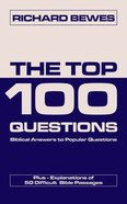 The Top 100 Questions Paperback