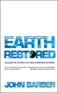 Earth Restored Paperback