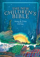 The New Children's Bible Hardback
