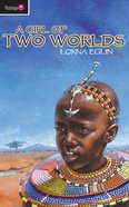 A Girl of Two Worlds (Flamingo Series) Mass Market