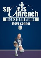 Impact Team Studies (Sports Outreach Series) Paperback