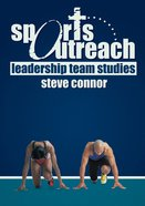 Leadership Team Studies (Sports Outreach Series) Paperback