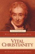 Vital Christianity Paperback