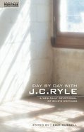 Day By Day With J C Ryle Paperback